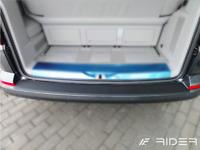 Ladekantenschutz, Schutzleiste passend für VW T6 kurz mit Heckklappe N-0043