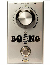 NEW ROCKETT PEDALS BOING REVERB EFFECTS PEDAL w/ FREE CABLE FREE US SHIPPING