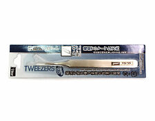 1pc Goot Taiyo Japan Precision Antimagnetic Tweezer TS-14 Extra Fine Tip L=120mm