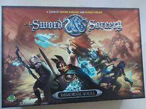 Sword & Sorcery Board Game