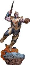Avengers Endgame Thanos Statue Scale 1:10 DELUXE EDITION  Iron Studio Sideshow