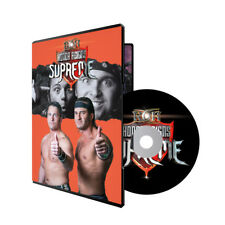 Official ROH Ring of Honor - Honor Reigns Supreme 2018 Event DVD