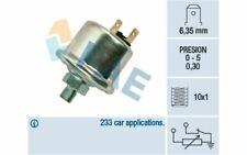 FAE Capteur (pression d'huile) pour SEAT IBIZA 14740 - Pièces Auto Mister Auto