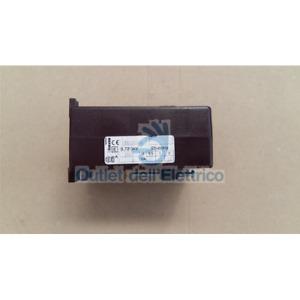 Bticino Btdin Transformer Of Current Ta 1000/5A For Rods 50X13 F8/1000a