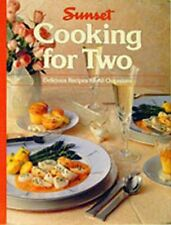 Sunset Cooking for Two: Delicious Recipes for All