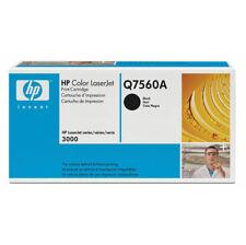GENUINE HP Q7560A NO 314A TONER CARTRIDGE BLACK NEW