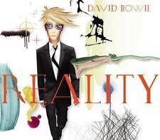 Reality von David Bowie (2003)
