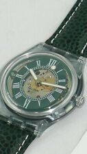 Swatch-Automatic: Bresse.  NEU / NEW
