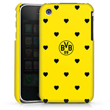Apple iPhone 3Gs Premium Case Cover - BVB Herzen