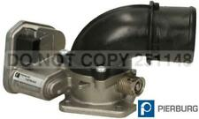 THROTTLE BODY VANS PSA: JUMPER BOXER FIAT DUCATO IVECO DAILY 3.0 HDI 3.0D  2006-