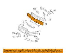 Buick GM OEM 97-04 Regal Bumper Face-Foam Impact Absorber Bar 10422631