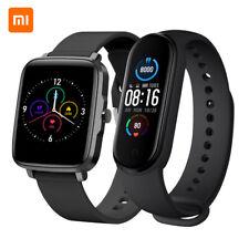 Xiaomi Mi Band 5 Reloj Inteligente Pulsera Deporte Rastreador Watch KUMI KU1S ES