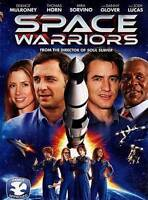 Space Warriors (DVD, 2013) Brand new free shipping