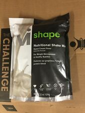 ViSalus Vi-Shape Sweet Cream Nutritional Shake Mix (24 Servings) EXP 6/2020