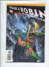 BATMAN & ROBIN: THE BOY WONDER #1 - EPISODE ONE! - (9.2)