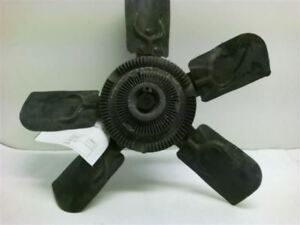 Fan Blade Fits 94-08 DODGE 1500 PICKUP 106363