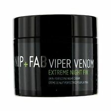 50ml Fab Viper Venom Extreme Night Fix Skin Perfecting Cream Wrinkle