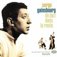 Serge Gainsbourg - Du Jazz Dans Le Ravin [New Vinyl LP] UK - Import