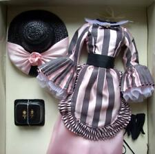 "16"" Franklin Mint~Scarlett O'Hara~Peachtree Promenade Outfit~NIB~NRFB"