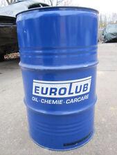 Eurolub 342 EP-riduttori GEAR EP 80w 60 LITRI FUSTO - 1,82 euro/litro di olio