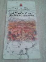 Andrea Scaringella - LA VENARIA REALE, UN TESORO RITROVATO - 1999 - Ananke