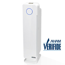 GermGuardian Rac5350W Factory Reconditioned Elite 4in1 Air Purifier with Hepa