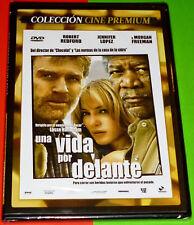 UNA VIDA POR DELANTE / AN UNFINISHED LIFE English Español -DVD R2 CAJA FINA/SLIM