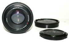 Minolta Maxxum AF 50mm  F/1.7 Lens only