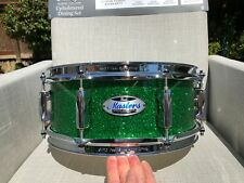 13x5 Pearl Masters Maple Complete Snare Drum