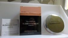 BareMinerals Blemish Remedy Foundation ~Clearly Sand 09~ 0.21 oz./6 g *Read*