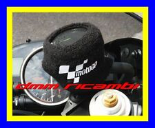 Polsino MOTOGP racing protezione serbatoio vaschetta olio freni anteriore moto