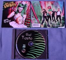 CD von  The Killer Barbies – Bad Taste