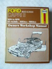 Haynes Officina Proprietari Manuale-AUSTIN MAXI 1969-1981