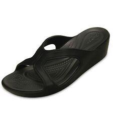 Crocs Wedge Beach Shoes for Women