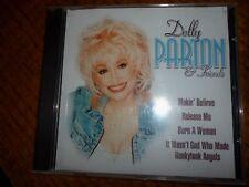 CD ALBUM - DOLLY PARTON & FRIENDS [2001]