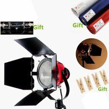 800W 3200K Redhead Light for Filming Studio Continuous Lighting Studio Light
