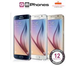 Samsung Galaxy S6 - 32GB 64GB Desbloqueado SIM Libre Smartphone reformado