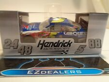 Mark Martin #5 2010 CARQUEST 1:64 Diecast Lionel Action NASCAR