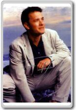Tom Hanks Autographed Preprint Signed Photo Fridge Magnet