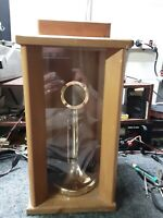 Astatic Gold D104 in Display Wooden Box - Excellent