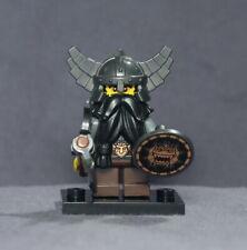 """LEGO 8805 Minifigure Series 5 """"Evil Dwarf"""""""