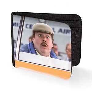 planes trains and automobiles wallet credit card taxi art print john candy film