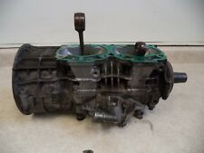 2000 Ski Doo Summit 700 Motor Engine Crankcase w Crankshaft Bottom End