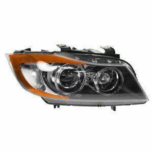 HELLA Bi-Xenon HID Adaptive Headlight Passenger Side Right RH for E90 3 Series