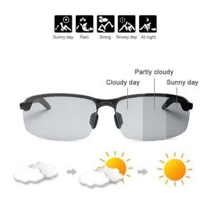 Automatische Verfärbung Polarisierende Brille 🔥🔥