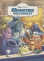 Disney Monsters University Padded Classic, Disney, Very Good Book