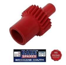 HOLDEN 3 & 4 SPEED & TRIMATIC SPEEDO CABLE GEAR HK - WB TORANA COMMODORE GTS SS