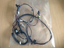 Smart Roadster Coupe Tailgate Wiring Loom