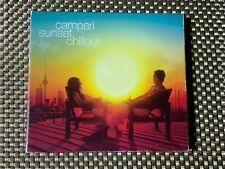 Campari Sunset Chillout von Various Artists Musik CD Ambient Minimal