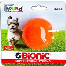 Bionic Ball Dog Toy | Dogs
